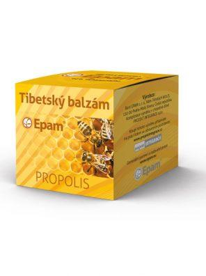 Propolis - telový balzam