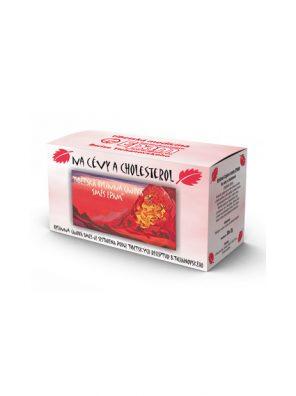 Na cievy a cholesterol - porciovaný čaj Epam