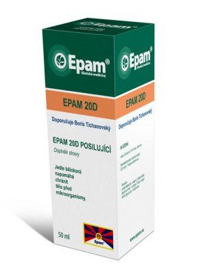 Posilňujúci - Epam 20D