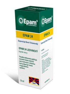 Obličkový - Epam 24