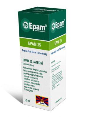 Pečeňový - Epam 35