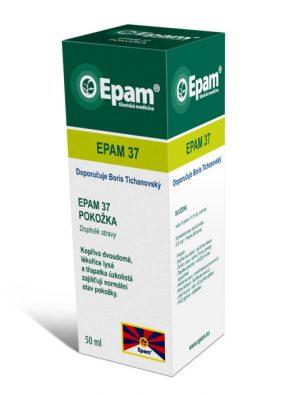 Kozmetický - Epam 37