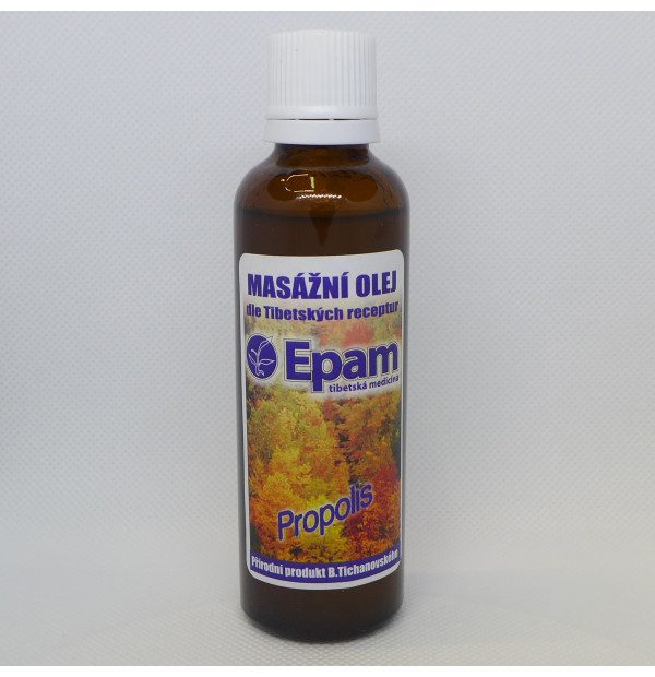 Propolis - olej