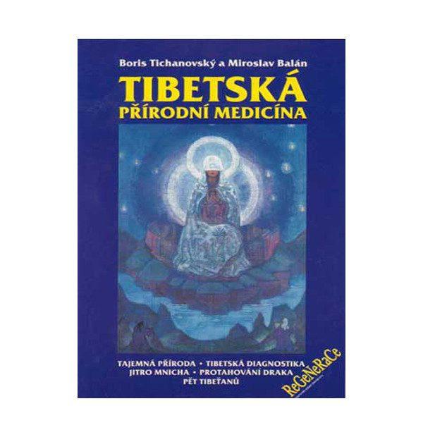 Tibetská prírodná medicína
