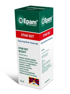 Pre športovcov - Epam 900T