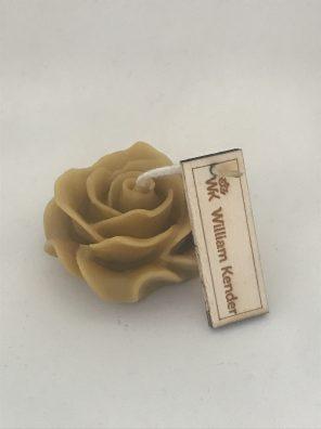 Sviečka ruža 12g.
