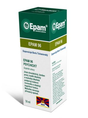 Protidepresívny – Epam 96